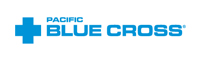 Pacific Blue Cross Logo